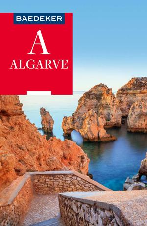Baedeker Reiseführer Algarve