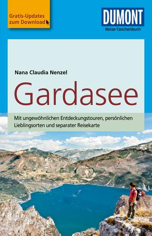 DuMont Reise-Taschenbuch Reiseführer Gardasee