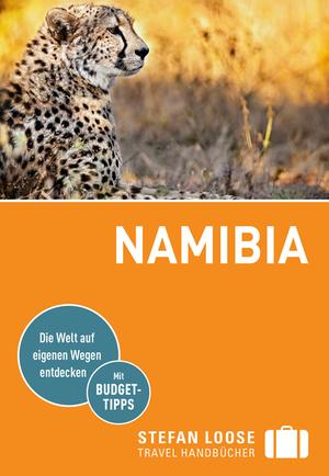 Stefan Loose Reiseführer Namibia