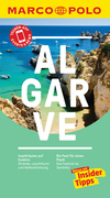 Vergrößerte Darstellung Cover: MARCO POLO Reiseführer Algarve. Externe Website (neues Fenster)
