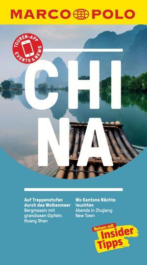 MARCO POLO Reiseführer China