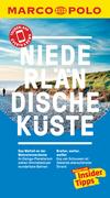 Vergrößerte Darstellung Cover: MARCO POLO Reiseführer Niederländische Küste. Externe Website (neues Fenster)