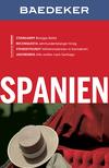 Baedeker Reiseführer Spanien