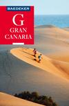 Vergrößerte Darstellung Cover: Baedeker Reiseführer Gran Canaria. Externe Website (neues Fenster)