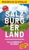 MARCO POLO Reiseführer Salzburg, Salzburger Land