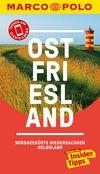Vergrößerte Darstellung Cover: MARCO POLO Reiseführer Ostfriesland, Nordseeküste, Niedersachsen, Helgoland. Externe Website (neues Fenster)