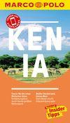 MARCO POLO Reiseführer Kenia