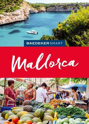 Baedeker SMART Reiseführer Mallorca
