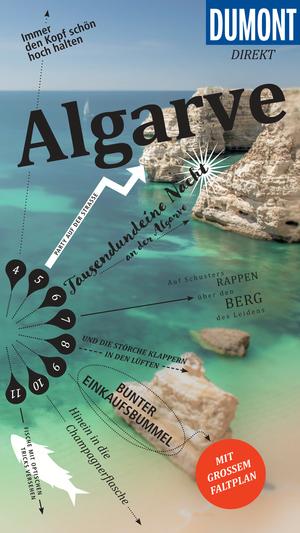 DuMont direkt Reiseführer Algarve