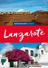 Baedeker SMART Reiseführer Lanzarote
