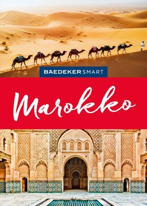 Baedeker SMART Reiseführer Marokko