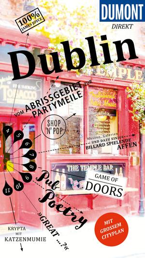 DuMont direkt Reiseführer Dublin