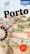 Vergrößerte Darstellung Cover: DuMont direkt Reiseführer Porto. Externe Website (neues Fenster)