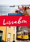 Vergrößerte Darstellung Cover: Baedeker SMART Reiseführer Lissabon. Externe Website (neues Fenster)