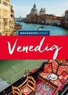 Vergrößerte Darstellung Cover: Baedeker SMART Reiseführer Venedig. Externe Website (neues Fenster)