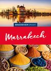 Vergrößerte Darstellung Cover: Baedeker SMART Reiseführer Marrakech. Externe Website (neues Fenster)