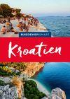 Vergrößerte Darstellung Cover: Baedeker SMART Reiseführer Kroatien. Externe Website (neues Fenster)