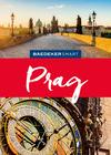 Vergrößerte Darstellung Cover: Baedeker SMART Reiseführer Prag. Externe Website (neues Fenster)