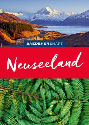 Baedeker SMART Reiseführer Neuseeland
