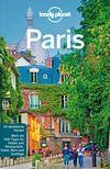 Vergrößerte Darstellung Cover: Lonely Planet Reiseführer Paris. Externe Website (neues Fenster)
