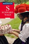 Baedeker Reiseführer Schwarzwald