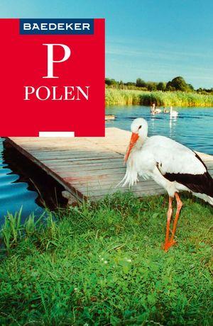 Baedeker Reiseführer Polen