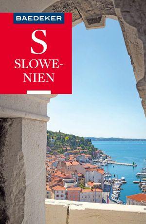 Baedeker Reiseführer Slowenien