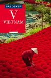 Vergrößerte Darstellung Cover: Baedeker Reiseführer Vietnam. Externe Website (neues Fenster)