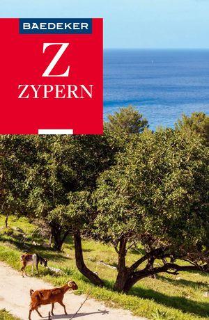 Baedeker Reiseführer Zypern