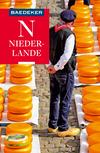 Vergrößerte Darstellung Cover: Baedeker Reiseführer Niederlande. Externe Website (neues Fenster)