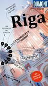 DuMont direkt Reiseführer Riga