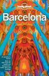 Lonely Planet Reiseführer Barcelona