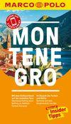 Vergrößerte Darstellung Cover: MARCO POLO Reiseführer Montenegro. Externe Website (neues Fenster)
