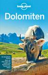 Lonely Planet Reiseführer Dolomiten