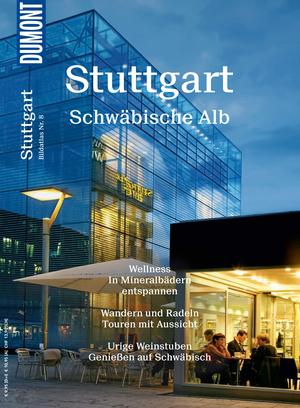 DuMont BILDATLAS Stuttgart