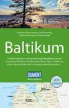 DuMont Reise-Handbuch Reiseführer Baltikum, Litauen, Lettland