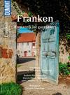 Vergrößerte Darstellung Cover: DuMont BILDATLAS Franken. Externe Website (neues Fenster)