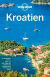 Vergrößerte Darstellung Cover: Lonely Planet Reiseführer Kroatien. Externe Website (neues Fenster)