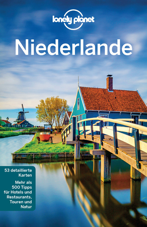 Lonely Planet Niederlande