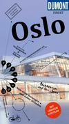 DuMont direkt Reiseführer Oslo