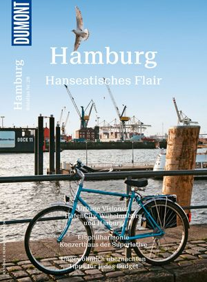 DuMont BILDATLAS Hamburg
