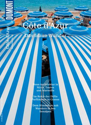 DuMont BILDATLAS Côte d'Azur