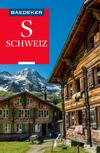 Baedeker Reiseführer Schweiz