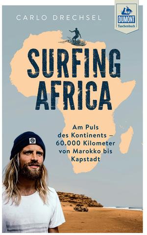 DuMont Taschenbuch Surfing Africa