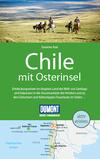 DuMont Reise-Handbuch Reiseführer Chile mit Osterinsel