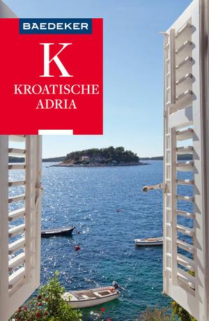 Kroatische Adria