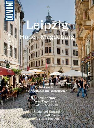 Leipzig, Halle, Magdeburg