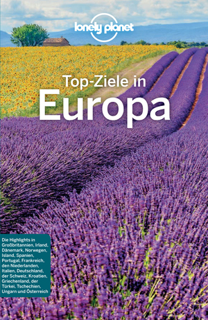Top-Ziele in Europa