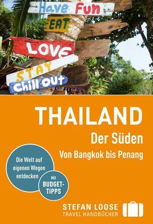 Stefan Loose Reiseführer Thailand Der Süden