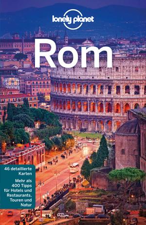 Lonely Planet Reiseführer Rom